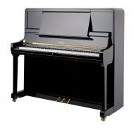 Pianino P135 K1 C/P Crni polirani