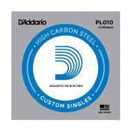 PL010 pojedinačna žica za električnu / akustičnu gitaru