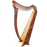 školska harfa 27 žica