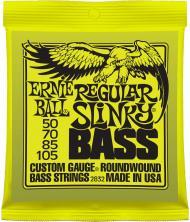 2832 Regular Slinky Žice za bas gitaru