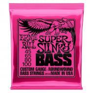 2834 Super Slinky  Žice za bas gitaru