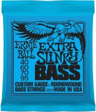 2835 Extra Slinky Žice za bas gitaru