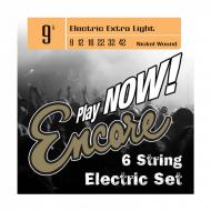EES9 NICKEL WOUND - EXTRA LIGHT SET ŽICA ZA ELEKTRIČNU GITARU
