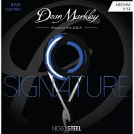 DM2505 MEDIUM 11-52 NICKELSTEEL SIGNATURE SERIES SET ŽICA ZA ELEKTRIČNU GITARU