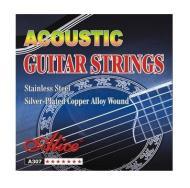Alice A 307SL Set žica za akustičnu gitaru
