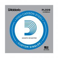PL009 pojedinačna žica za električnu / akustičnu gitaru