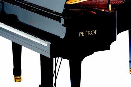 Klavir P173 Breeze C/P crni polirani - 3