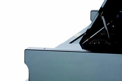 Klavir P173 Breeze C/P crni polirani - 2