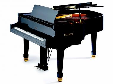 Klavir P173 Breeze C/P crni polirani - 1