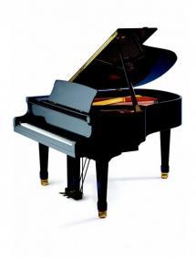 Klavir P173 Breeze C/P crni polirani - 4