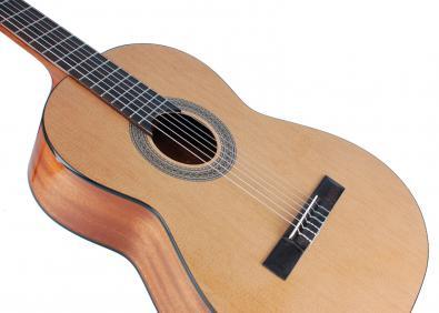 ALBA Klasična gitara 4/4 - 2