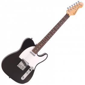 E2 BLK Električna gitara - 1