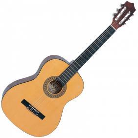 PALMA PL44 4/4 – NATURAL klasična gitara - 1