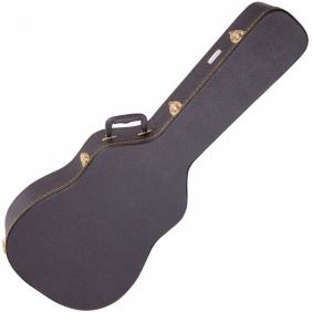 CWG2 REGULAR HARDSHELL CASE - WESTERN GUITAR - 1