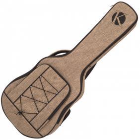KUDG2 ULTIMA™ kofer za akustičnu gitaru - 1