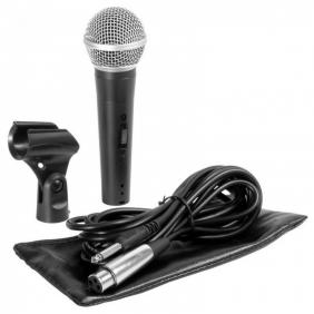MS7500 MICROPHONE & STAND PACK - 4