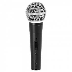 MS7500 MICROPHONE & STAND PACK - 7