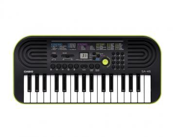 Mini klavijatura SA-46 - 2