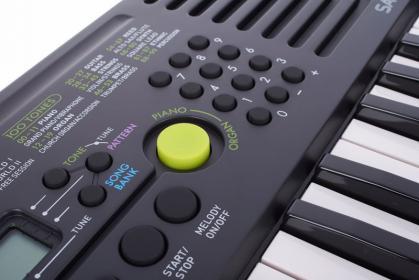 Mini klavijatura SA-46 - 4