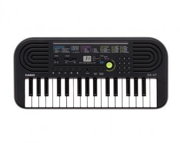 Mini klavijatura SA-47 - 2