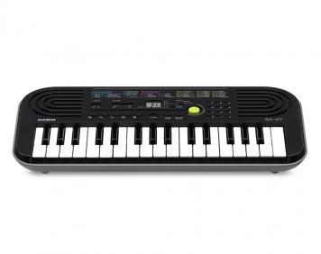 Mini klavijatura SA-47 - 1