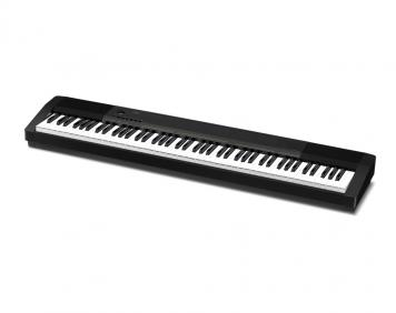 Kompakt digitalni klavir CDP-130 BK Black - 5