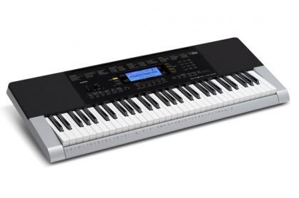 Osnovna klavijatura - 5 oktava - CTK-4400 - 1