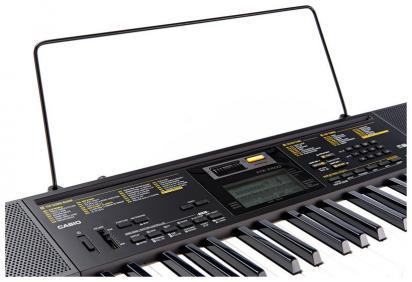 Školska klavijatura - 5 oktava - CTK-2500 - 4