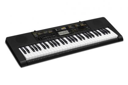 Školska klavijatura - 5 oktava - CTK-2500 - 1