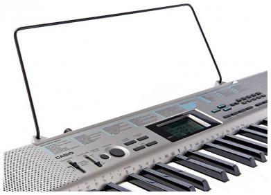 Osnovna klavijatura - 5 oktava - CTK-1300 - 4