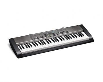 Osnovna klavijatura - 5 oktava - CTK-1300 - 2