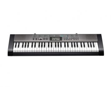 Osnovna klavijatura - 5 oktava - CTK-1300 - 3