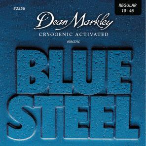 DM2556 BLUE STEEL REGULAR 10-46 SET ŽICA ZA ELEKTRIČNU GITARU