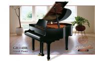 Klavir GH 148R C/P crni polirani