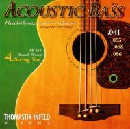 AB-344 Acoustic Bass žice za akustučni bas set