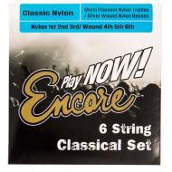 ECS6 ECS6 Set žica za klasičnu gitaru