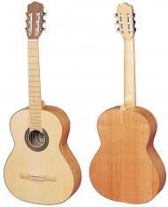 Eco GS200 gold cherry Školska klasična gitara