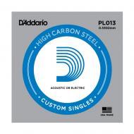 PL013 pojedinačna žica za električnu / akustičnu gitarukustičnu gitaru