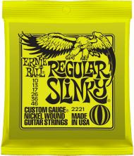2221 Regular Slinky žice za električnu gitaru