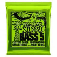 2836 Regular Slinky žice za petožičanu bas gitaru