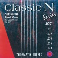 Set žica za klasičnu gitaru classic N superlona CF-127