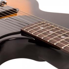 V120TB REISSUED - TWO TONE SUNBURST električna gitara - 6